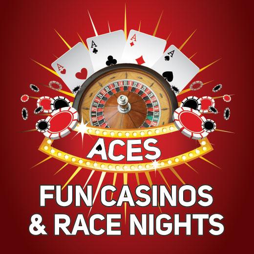 Aces Funs Casinos