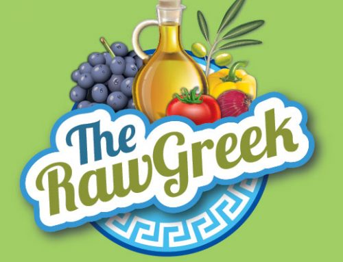 The Raw Greek