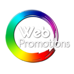 UK Web Promotions Logo